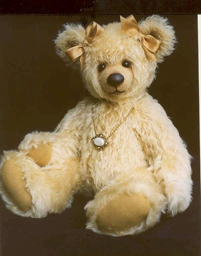 How To Make A Teddy Bear Pattern