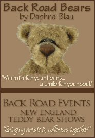 Back Road Bears & Events