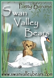 Swan Valley Bears by Patty Barone